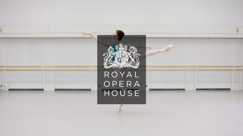 Royal Opera House: How Royal Ballet dancers prepare their pointe shoes