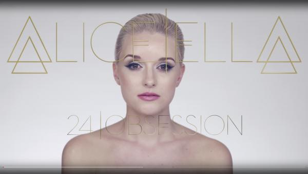 alice ella music video