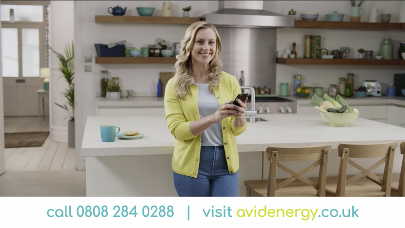 Avid Energy - Makes Sense Commercial
