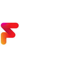 freeview uk logo