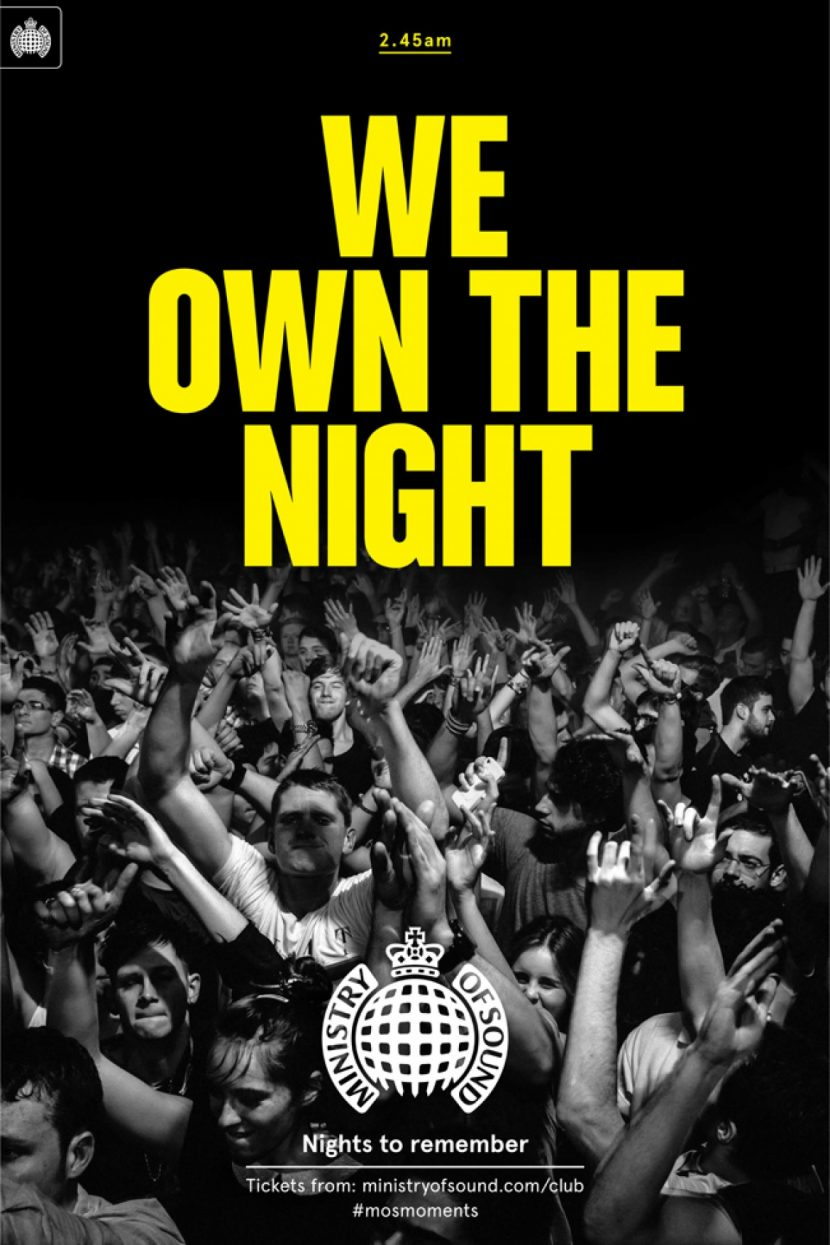 Ministry Of Sound - We Own The Night 6/6
