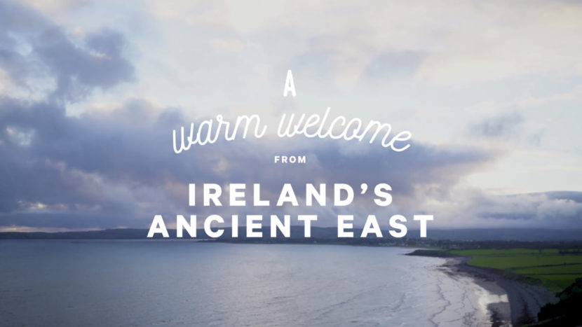 A warm welcome from Ireland – Waterford Greenway