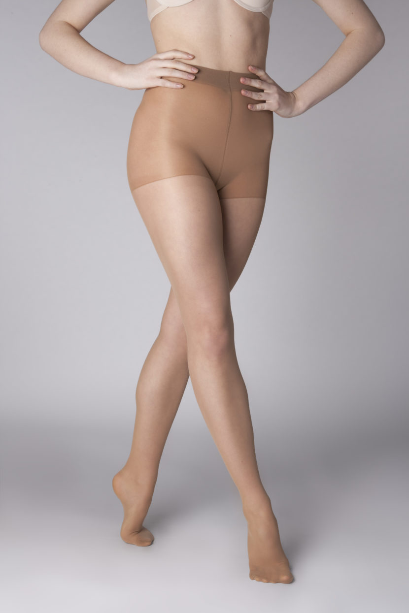 Scholl - Tights Campaign 2/6